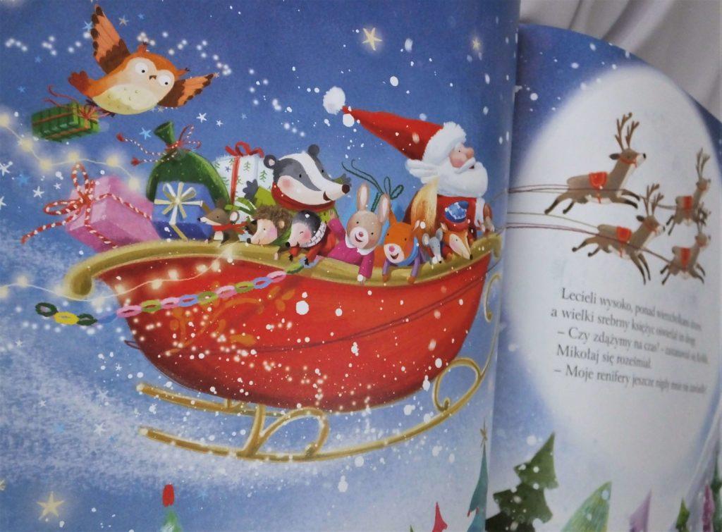 Mikołaj i przyjaciele