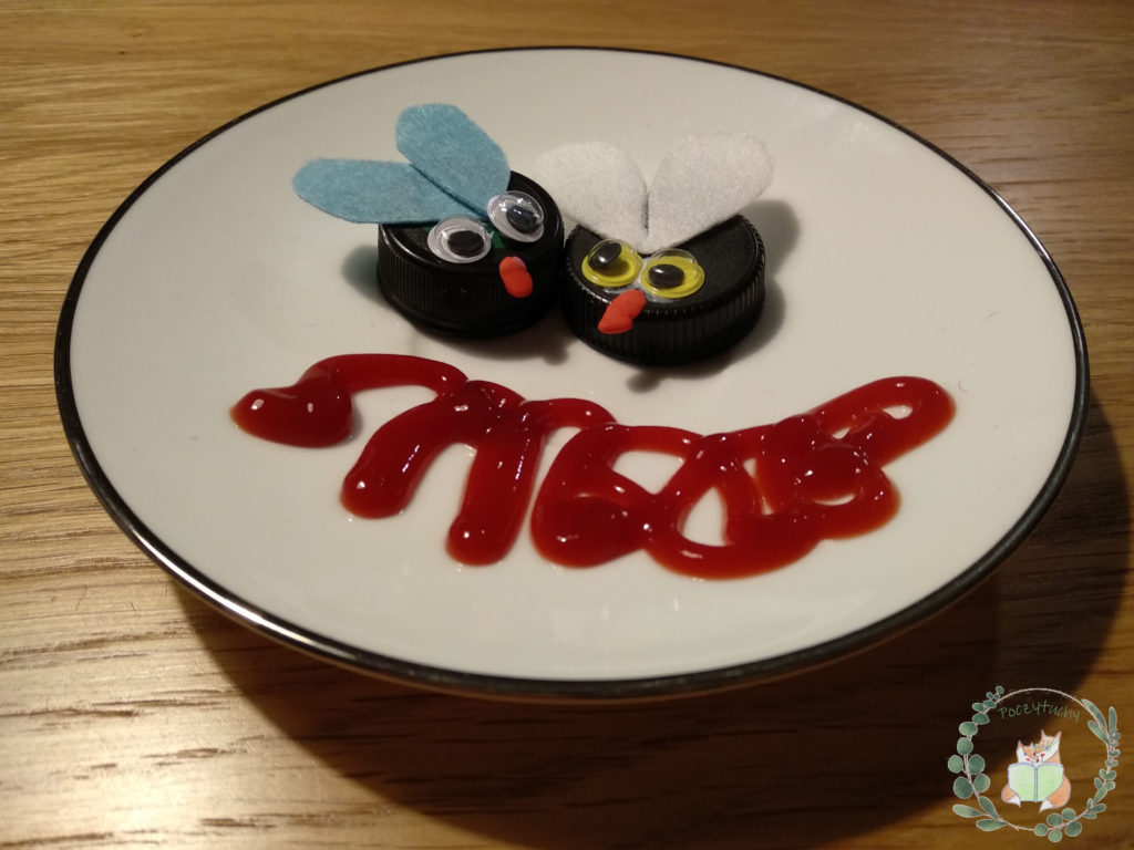 muchy plujki w sosie